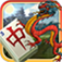 Mahjong Dragon Free app icon