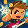 Beat Bop: Pop Star Clicker app icon