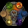 Elemental Tower Defense Premium iOS Icon