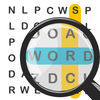 Word Search Puzzles: Brain Challenge Twist iOS Icon