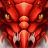 Ultimate Dragon Simulator app icon