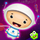 Baby Space Adventures app icon