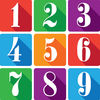 Number Square (Math Equation Puzzles) app icon