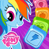 My Little Pony: Puzzle Party iOS Icon