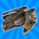 Arcade Space Shooter App Icon