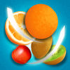 Fresh Fruit Slicing Frenzy Pro iOS Icon