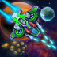 Space Outlaw App Icon