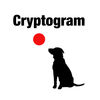 Cryptogram Round app icon