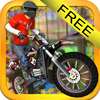 Dirt Bike Evo Lite app icon