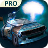 Mad Desert Max Speed Pro iOS Icon