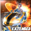 Bumper Car Destruction Extended iOS Icon