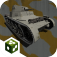 Tank Battle: Blitzkrieg iOS Icon