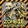 Block Zombie Conflict iOS Icon