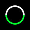 Circle Swing iOS Icon