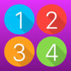 Numbers Game for Apple Watch app icon