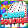 A Candy Kingdom Solitaire Sweetness app icon