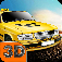 Russian City 3D: Taxi Driver Full iOS Icon