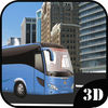 Bus Driver 3D Army Simulator app icon