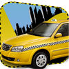 City Taxi Driver 3D app icon