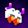 Astro Attack iOS Icon