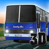 Country Bus Simulator 3D icon