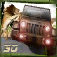 Jungle Safari Adventure app icon