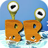 BottomBattle app icon