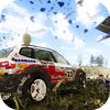 Dirt Road Race iOS Icon