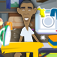 Housework for Obama app icon