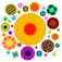 Agar Dots Party app icon