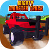 Mighty Monster Truck iOS Icon