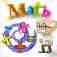Math Fun (Play & Learn) app icon