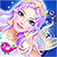 Princess Salon: Mermaid Doris app icon