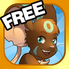 Run for Cheese FREE app icon