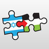 PeaceMaker: Israeli Palestinian Conflict iOS Icon