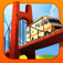 Bridge Builder Simulator app icon