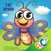 Spelling Bug 1st Grade Words app icon