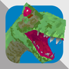 Dino Walk Simulator app icon