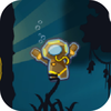 Hero In The Ocean app icon