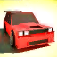 Toy Car Drifting App Icon