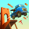 Bridge Constructor Stunts App Icon