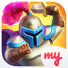 Might and Glory: Kingdom War app icon