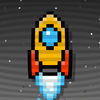 Dockit Rocket iOS Icon
