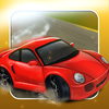 Hotfoot - City Racer iOS Icon