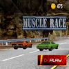 Muscle Racer iOS Icon