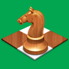 New Chess Puzzles app icon