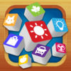 Squeeze Frame iOS Icon
