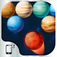 Planet Shooter Hero app icon