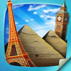 World Wonders Escape app icon