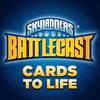 Skylanders Battlecast Cards to Life iOS Icon